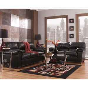 Bekey 2 Piece Living Room Set by Red B..