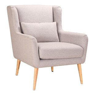 Woodville Armchair by Brayden Studio