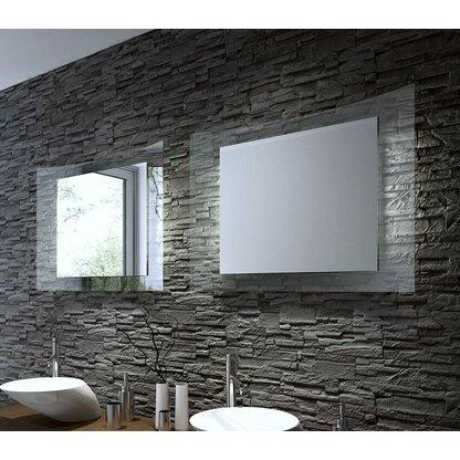 Luxury Bathroom Vanity Mirrors Perigold