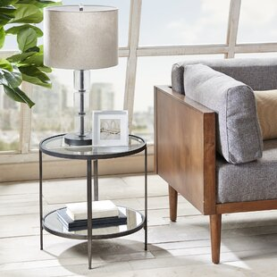 Youngberg End Table by Orren Ellis