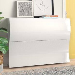 Colbie 16 Pair Flip Down Shoe Storage Cabinet By Zipcode Design