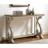 Wemoorland 50 Console Table by One Allium Way®