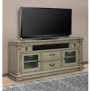 Buying Corning TV Stand for TVs up to 74 by Darby Home Co Reviews (2019) & Buyer's Guide
