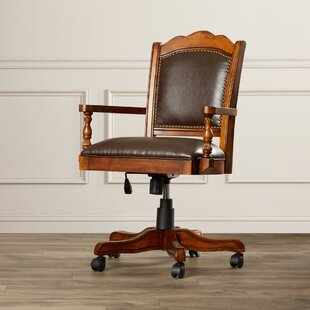 Rockford Upholstered Dining Chair by Darb..