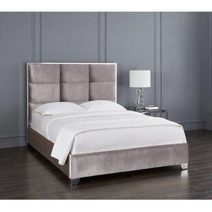 Dubose Upholstered Platform Bed
