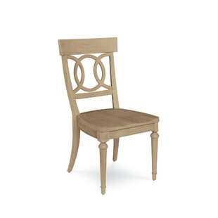 Carrie Wood Dining Chair (Set of 2) by On..