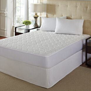 Spann Comfort Cushion Pressure Relieving Mattress Pad