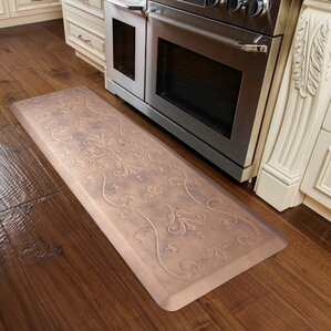 Kitchen Floor Mats You\'ll Love | Wayfair