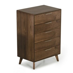 Hali 5 Drawer Chest
