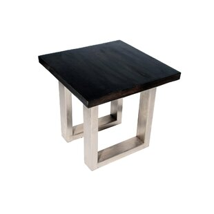 Brenner End Table by Latitude Run