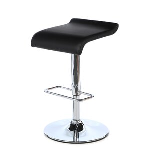Find for Idina Adjustable Height Bar Stool by Latitude Run Reviews (2019) & Buyer's Guide