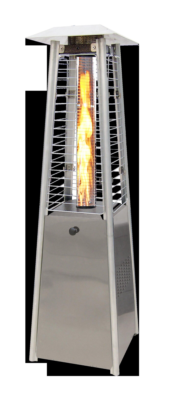 SUNHEAT 11 000 BTU Propane Tabletop Patio Heater & Reviews