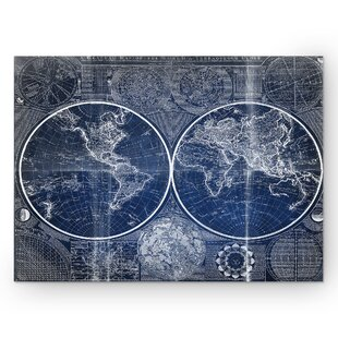 World Map Bedding Sets | Wayfair