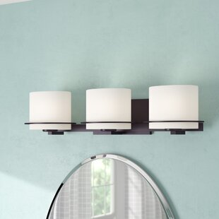 Foundry Select Daryl 3-Light Vanity Light