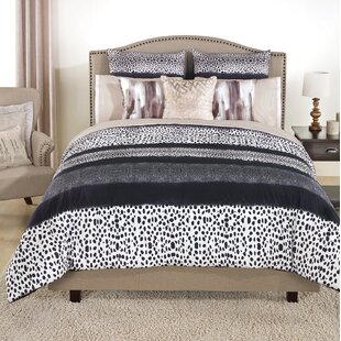 Coastal Blues Comforter Set by Mercer41