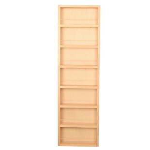 Midland On The Wall Spice Rack by WG Wood Products Best Choices
