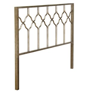 Hasse Glam Open-Frame Headboard by Willa Arlo Interiors Best #1