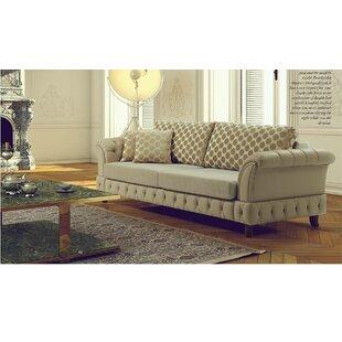 Everly Quinn Keifer Sofa