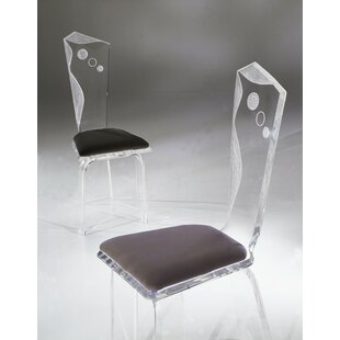 Infinity Upholstered Dining Chair Shahrooz