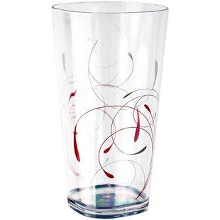 Splendor 19 oz. Acrylic Drinking Glass (Set of 6)