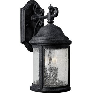 Affordable Drumakeely 2-Light Outdoor Wall Lantern By Alcott Hill