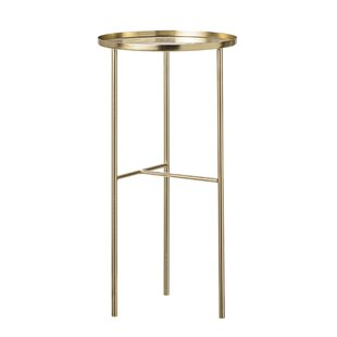 Meltzer End Table by Wrought Studio