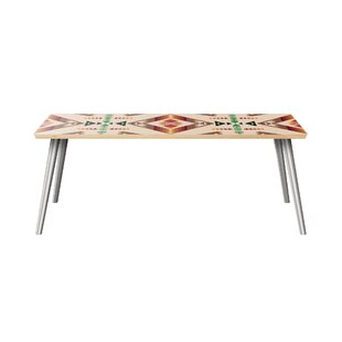 Arabella Coffee Table by Bloomsbury Market
