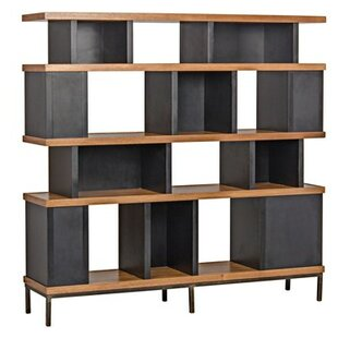 Meier Geometric Bookcase
