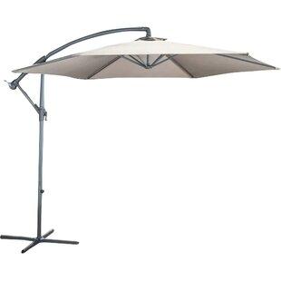 Muhammad Fullerton 10' Cantilever Umbrella