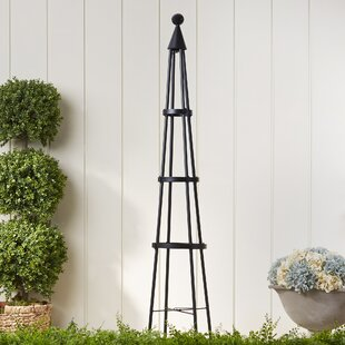 Birch Lane™ Tower Trellis