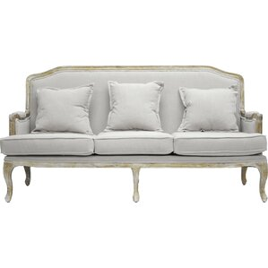 Milieu Classic French Sofa