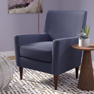 Donham Armchair by Zipcode..