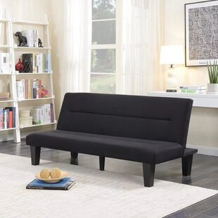 Ruffner Convertible Sofa by Red Barrel St..