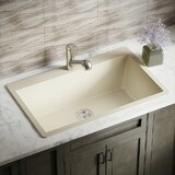 30 Inch Drop All Kitchen Sinks | Wayfair