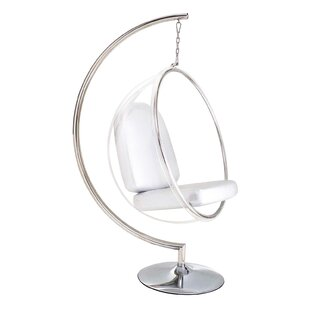 Wincott Bubble Hanging Replica Chair Hammock by Orren Ellis Great Reviews