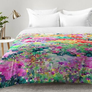 Secret Garden Comforter Set