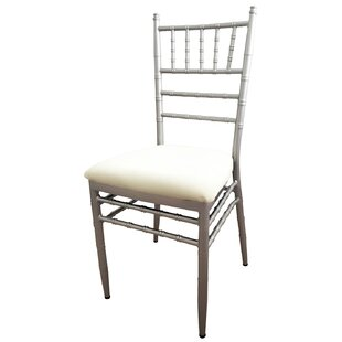 Plant Steel Side Chair (Set of 4) by Cosmopolitan Furniture