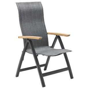 Hartzell Folding Garden Chair By Sol 72 Outdoor