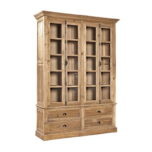 Old Library Bookcase by Furniture Classics Best #1