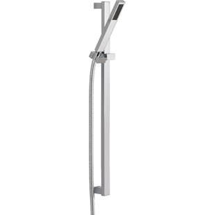 Delta Vero Full Slide Bar Shower Head