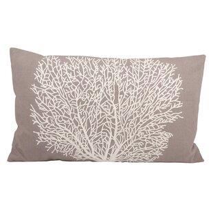Alia Cotton Lumbar Pillow