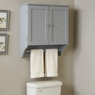 Bathroom Towel Storage Cabinet Wayfair
