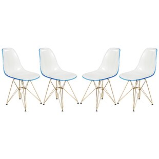 Orren Ellis Tanis Dining Chair (Set of 4)