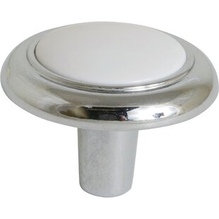 Anvil Mark? Mushroom Knob (Set of 5) by Hardware Express