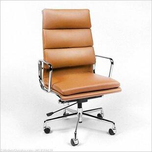 Orren Ellis Holmberg Highback Office Chair