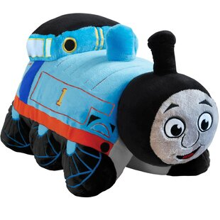 Thomas the Tank Engine Plush Pillow