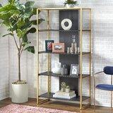 Geri Etagere Bookcase by Mercer41