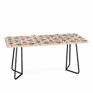 Andalusian Mosaic Coffee Table by East Urban Home SKU:AC737637 Purchase