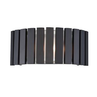 Brasel 1 Light Wall Sconce