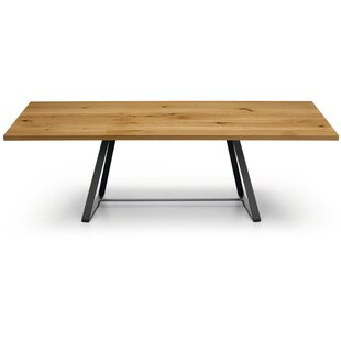 Midj Alfred Fixed DiningTable